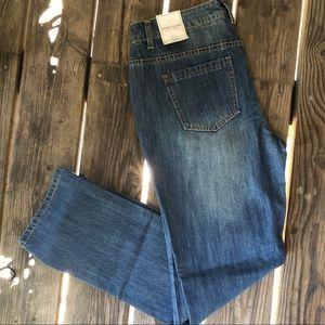 Denim - Adam Levine Denim Jeans NWT 5/6
